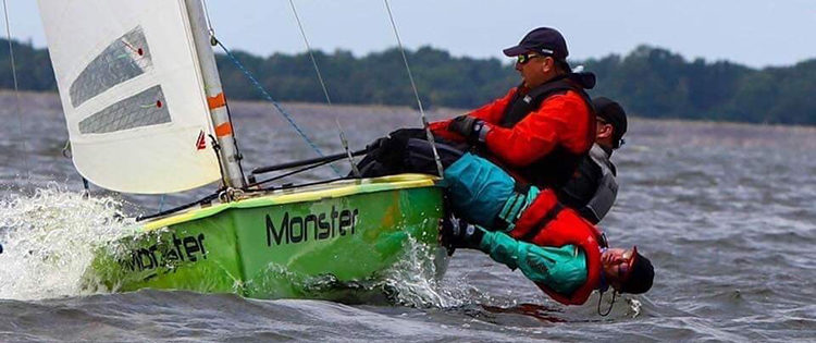 Monster Sailing Team