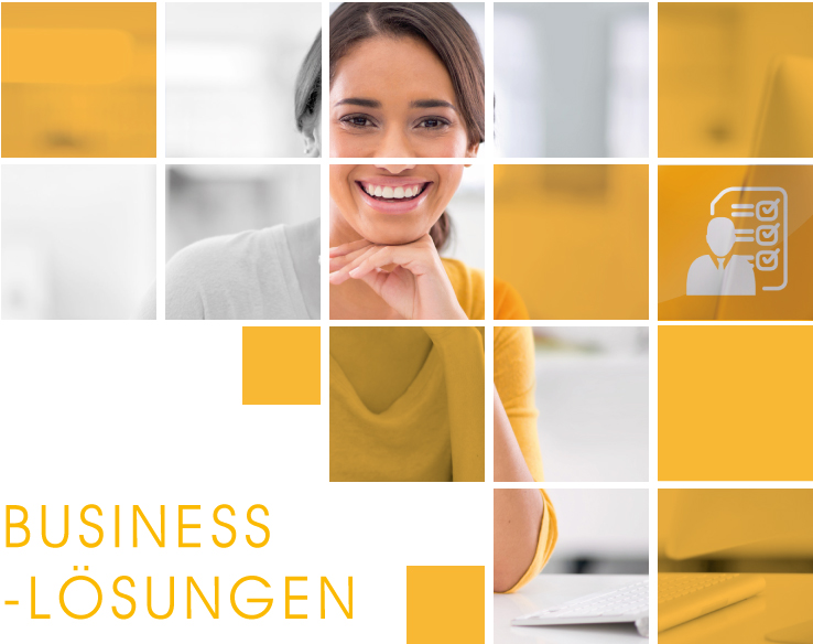 Business-Losungen getsix®