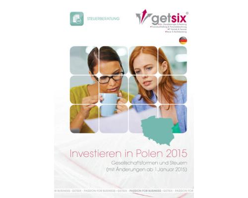 Investieren in Polen 2015