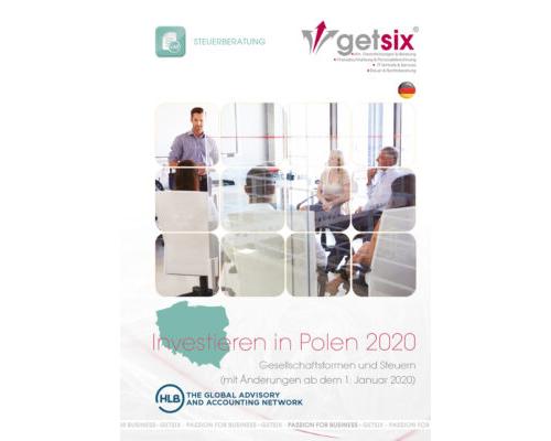 Investieren in Polen 2020