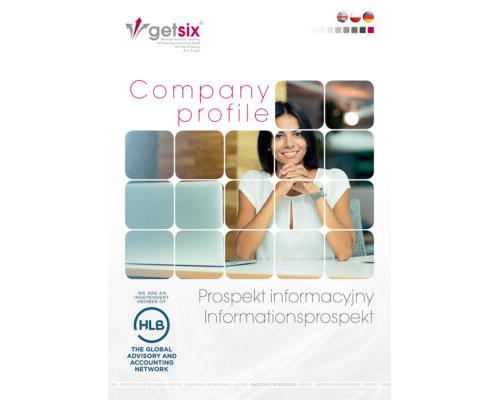 getsix® Company Profile