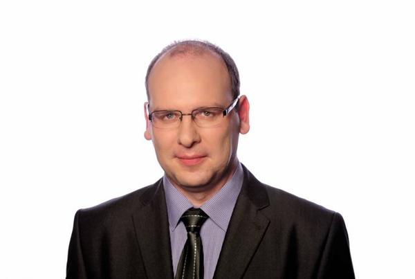 Maciej Stodolny (Software-Entwickler) width=